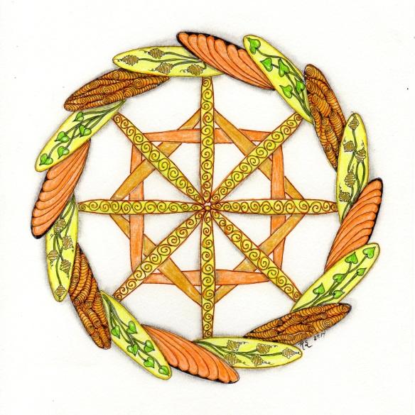 Zendala Dare #91